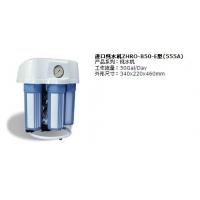 进口纯水机ZHRO-B50-E型(555A)