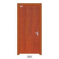 复合烤漆套装门