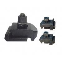 焊接式压轨器、焊接型压轨器、压轨器
