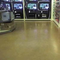 防静电耐磨地坪|陕西西安塑胶地板 坤顺装饰材料