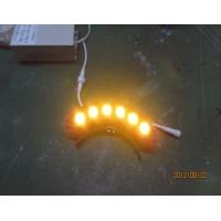 工程照明瓦片灯 瓦楞灯 LED月牙灯 室外公园灯