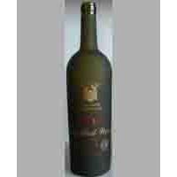 葡萄酒瓶蒙砂粉