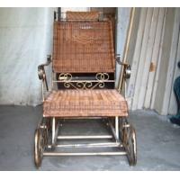 智益金属制品-铁艺-铁艺椅子