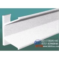 PVC护角条墙角护条分界线K型