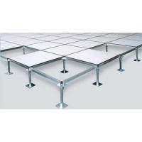 架空全钢陶瓷防静电地板