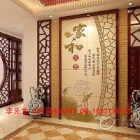 瓷砖背景墙彩绘机