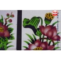 精工uv平板打印机-瓷砖背景墙喷墨机