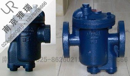 平板压机用倒吊桶蒸汽疏水阀b1-b4/b1f-b6f