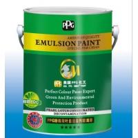 净味全效丝光墙面漆涂料