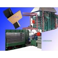 塑木托板设备|砖机托板设备|人造板设备