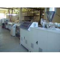 塑料管材生产线|塑料管材设备|PVC管材生产线