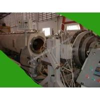 塑料管材设备,塑料管材生产线