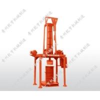 立式擠壓水泥制管機