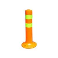 交通安全设施:防撞柱