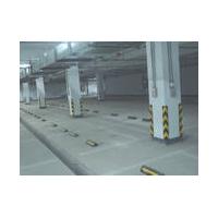 车位划线 停车场划线 划线施工道路标线施工 标线机