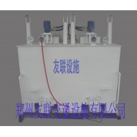 划线机 道路划线机 划线车 液压热熔釜YL-100