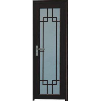成都京成门窗-JC-P02平开门-塑钢门