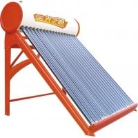 光之明太阳能热水器
