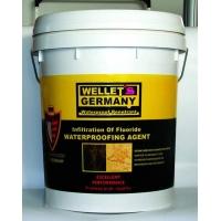 德国威丽诗石材防护剂