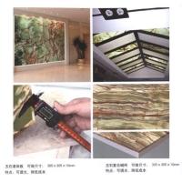 玉石复合玻璃|佛山金雅陶陶瓷陕西西安总代理