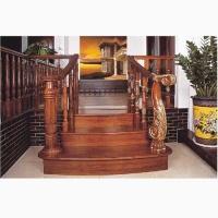 御宅坊-實木樓梯