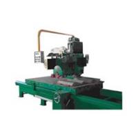科特石材机械-全自动仿形石线机