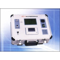 YBL-III 氧化锌避雷器测试仪
