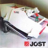 供应德国JOST电动机