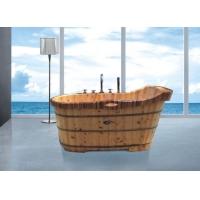 中国木桶唯一省级著名商标湖南省百山木桶/浴桶/浴缸/