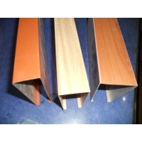滁州铝方通规格、铝方通吊顶施工工艺、、铝方通