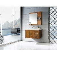 成都华川银地朗格思特卫浴现代浴室柜