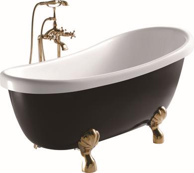 成都华川银地朗格思特卫浴浴缸