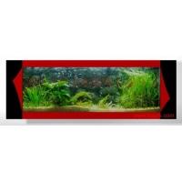 中小投资项目河南郑州生态壁画鱼缸 生态鱼缸 生态壁挂