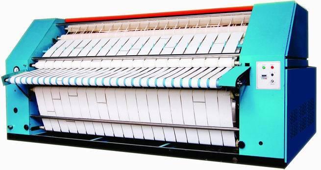 供应优质烫平机多滚烫平机工业洗衣机脱水机洗脱机