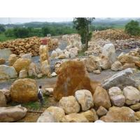 黄蜡石、英德黄蜡石、黄蜡石销售、黄蜡石价格报价