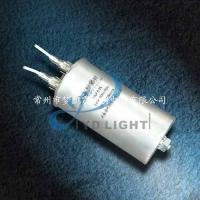 金卤灯电容、高压钠灯电容