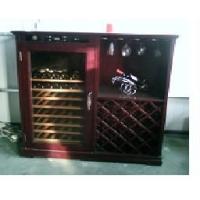 红酒柜 雪茄柜用真空玻璃