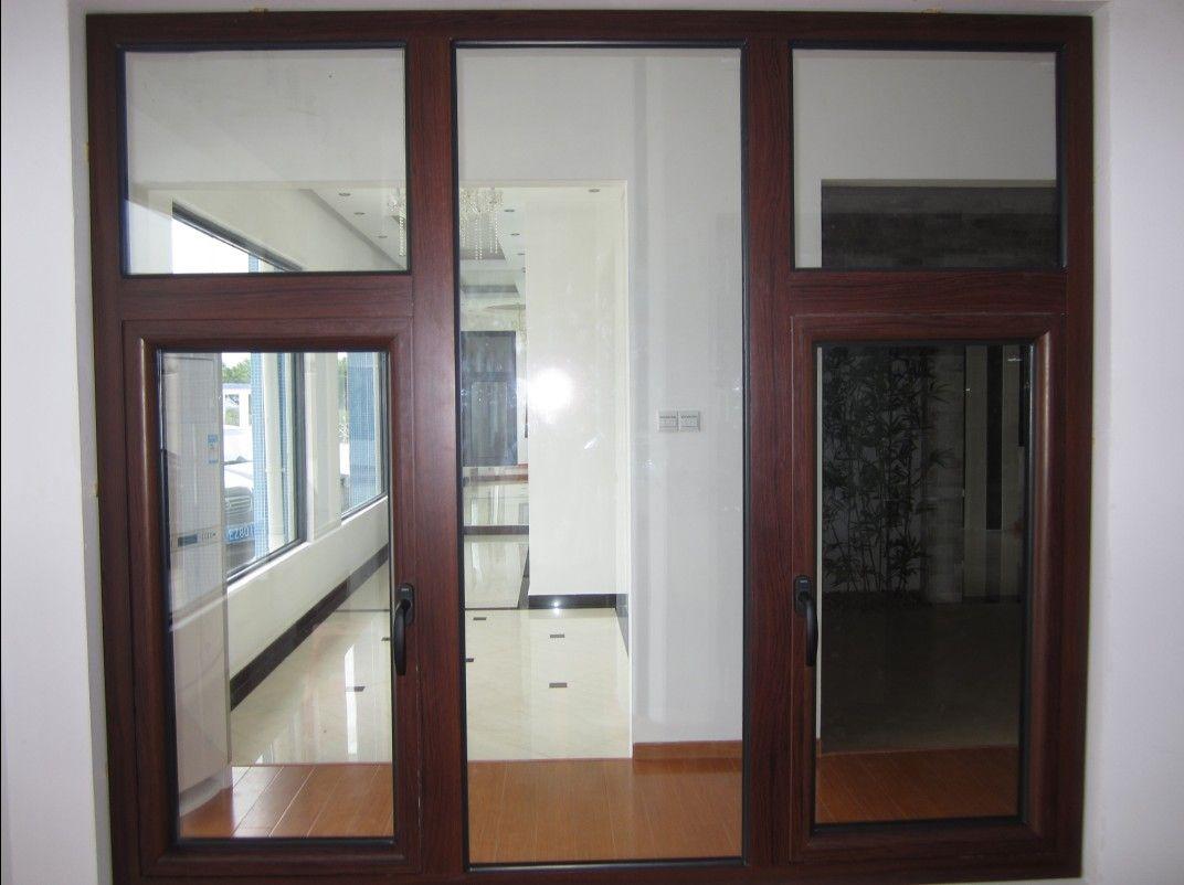 断桥式铝塑复合窗的原理
