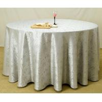 台布餐巾台裙椅套等高档酒店布草和各种纺织装饰面料