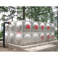 成都不锈钢承压水箱400-6600-889