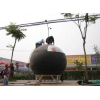 成都不锈钢球形保温水箱 生活水箱