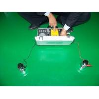 环氧树脂自流平防静电地坪/地板