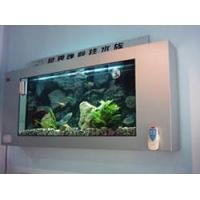 铝塑板式水族箱