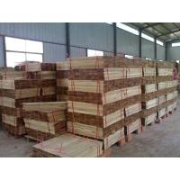 供应槐木地板、金刚柚木、地板坯料(四面光板S4S)