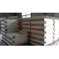 杨木拼板材料(全无),杨木刨光材