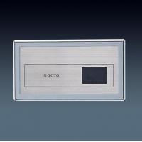 南韩R-TOTO长方形暗埋式感应冲水阀型号:RUE200