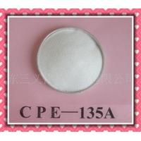 批发/供应大量CPE氯化聚乙烯耐老化CPE135A