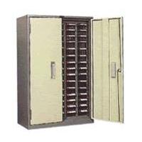 零件柜 、带门零件柜 防静电零件柜
