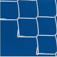 厂家直销勾花网,包胶勾花网,球场围网