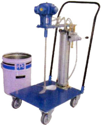 气动隔膜泵气动搅拌机气动马达气动插桶泵化工设备 气动元件气